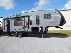2016 Forest River Cherokee 255 P
