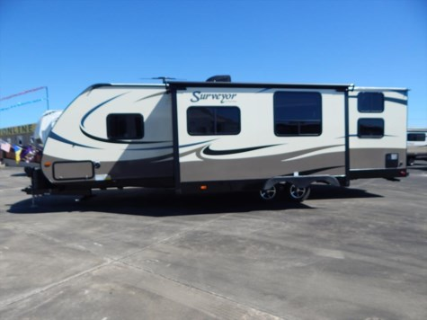 2016 Forest River Surveyor  295QBLE