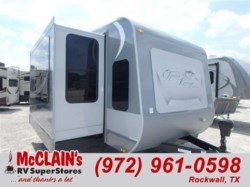 2016 Open Range Journeyer 340FLR