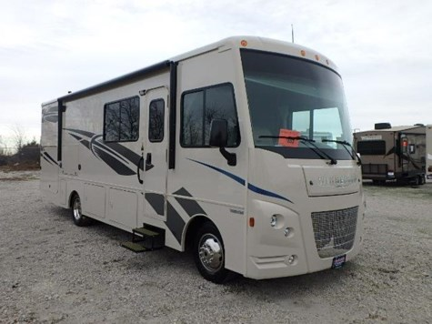 2017 Winnebago Vista  WFE29VE