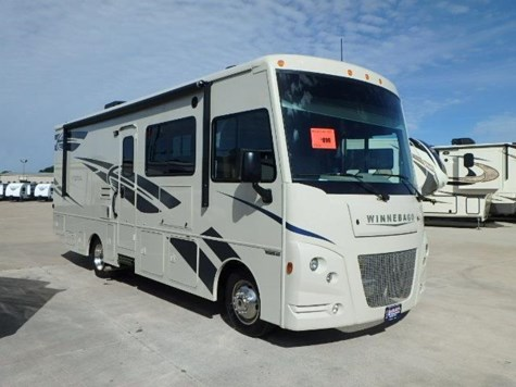 2018 Winnebago Vista  WFE27PE