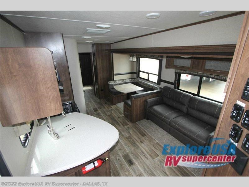 2017 Crossroads Rv Volante 360db For Sale In Mesquite Tx