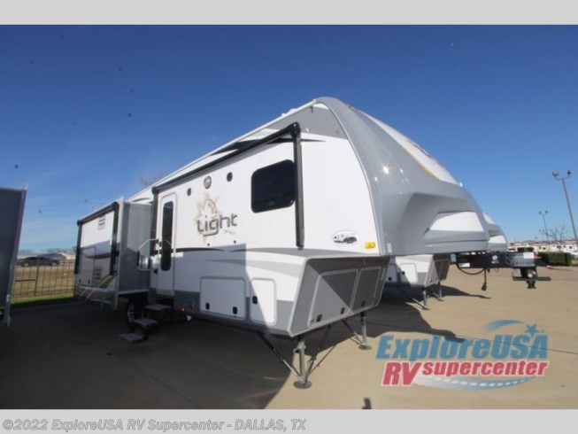 2017 Highland Ridge Rv Open Range Light Lf293rls For Sale