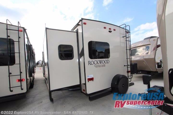 Model Fifth Wheel  RV For Sale In San Antonio TX  Clazorg