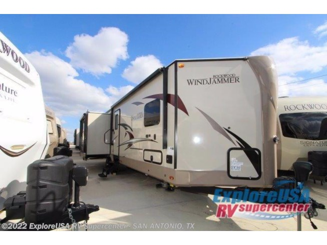 Simple Fifth Wheel  RV For Sale In San Antonio TX  Clazorg