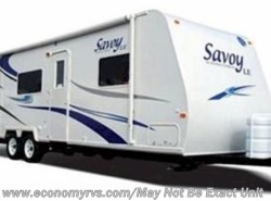 Used 2008  Holiday Rambler Savoy LE 29CKS by Holiday Rambler from Economy RVs in Mechanicsville, MD