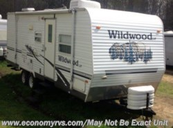 Used 2006 Forest River Wildwood 25FB available in Mechanicsville, Maryland