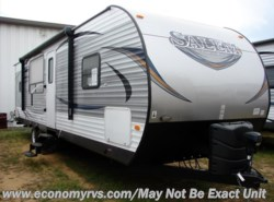 New 2016  Forest River Salem 27RKSS
