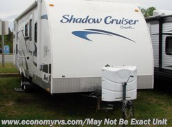 Used 2012 Cruiser RV Shadow Cruiser S-260BHS available in Mechanicsville, Maryland