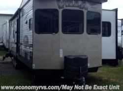 New 2016  Forest River Salem Villa 395FKLTD