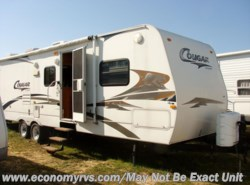 Used 2008  Keystone Cougar 304BHS