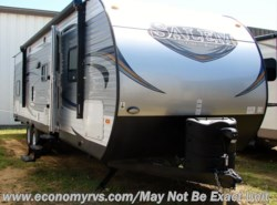 New 2016  Forest River Salem 30QBSS by Forest River from Economy RVs in Mechanicsville, MD