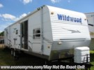 2008 Forest River Wildwood 36BH
