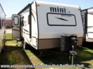 2016 Forest River Rockwood Mini Lite 2109S
