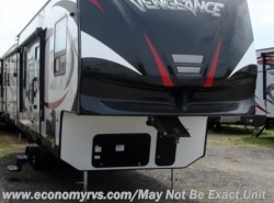 New 2017  Forest River Vengeance 295A18 by Forest River from Economy RVs in Mechanicsville, MD