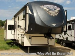 New 2017  Forest River Salem Hemisphere Lite 346RK by Forest River from Economy RVs in Mechanicsville, MD