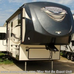 New 2017 Forest River Salem Hemisphere Lite 346RK For Sale by Economy RVs available in Mechanicsville, Maryland