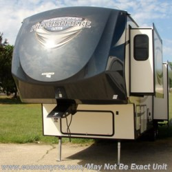 2017 Forest River Salem Hemisphere Lite 346RK  - Fifth Wheel New  in Mechanicsville MD For Sale by Economy RVs call 800-226-0226 today for more info.