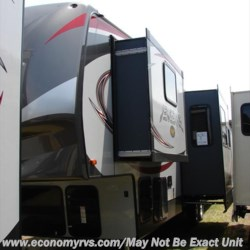 2017 Forest River Vengeance 320A  - Toy Hauler New  in Mechanicsville MD For Sale by Economy RVs call 800-226-0226 today for more info.