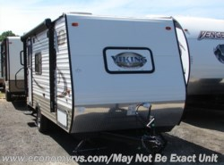 New 2017  Coachmen Viking 17FB by Coachmen from Economy RVs in Mechanicsville, MD