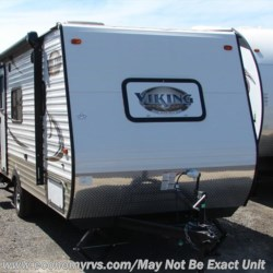 New 2017 Coachmen Viking 17FB For Sale by Economy RVs available in Mechanicsville, Maryland