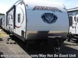 New 2017 Forest River Vengeance 31V available in Mechanicsville, Maryland
