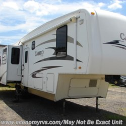 Used 2007 Carriage Cameo F35FD3 For Sale by Economy RVs available in Mechanicsville, Maryland