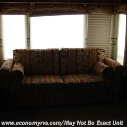 Economy RVs 2007 Cameo F35FD3  Fifth Wheel by Carriage | Mechanicsville, Maryland