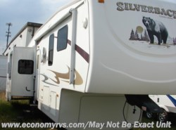 Used 2009 Forest River Cedar Creek Silverback 30LSA available in Mechanicsville, Maryland