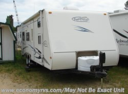 Used 2005 R-Vision Trail-Cruiser 26SB available in Mechanicsville, Maryland