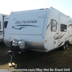 2011 Jayco Jay Feather Select X23 B  - Expandable Trailer Used  in Mechanicsville MD For Sale by Economy RVs call 800-226-0226 today for more info.