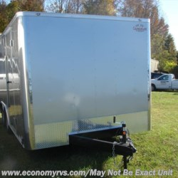 New 2017 Cargo Mate  8.516TA2 For Sale by Economy RVs available in Mechanicsville, Maryland