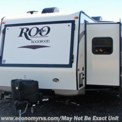 2017 Forest River Rockwood Roo 24WS  - Expandable Trailer New  in Mechanicsville MD For Sale by Economy RVs call 800-226-0226 today for more info.