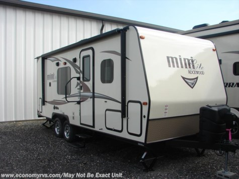 2017 Forest River Rockwood Mini Lite  2304KS