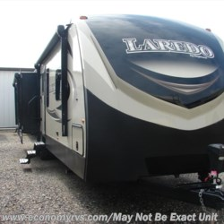 New 2017 Keystone Laredo 335MK For Sale by Economy RVs available in Mechanicsville, Maryland