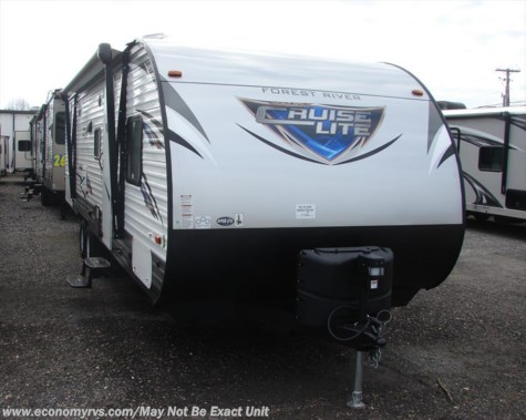New 2017 Forest River Salem Cruise Lite T273QBXL For Sale by Economy RVs available in Mechanicsville, Maryland