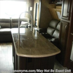 2018 Forest River Sierra 372LOK  - Fifth Wheel New  in Mechanicsville MD For Sale by Economy RVs call 800-226-0226 today for more info.