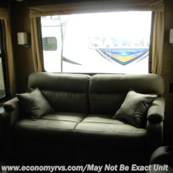 Economy RVs 2018 Sierra 372LOK  Fifth Wheel by Forest River | Mechanicsville, Maryland