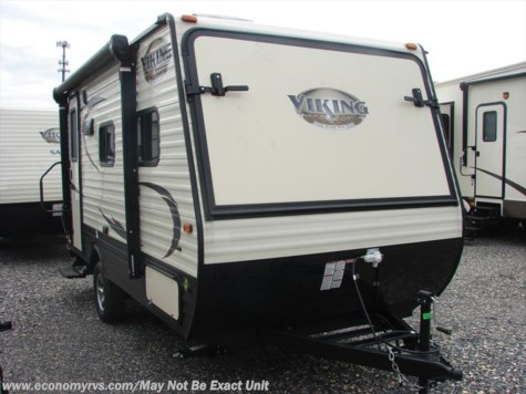 New 2017 Coachmen Viking 16RBD For Sale by Economy RVs available in Mechanicsville, Maryland
