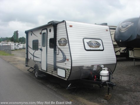 Used 2017 Coachmen Viking 17FQ For Sale by Economy RVs available in Mechanicsville, Maryland