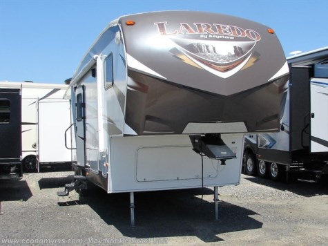 Used 2014 Keystone Laredo 293SBH For Sale by Economy RVs available in Mechanicsville, Maryland