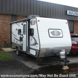 Used 2017 Coachmen Viking 17BH For Sale by Economy RVs available in Mechanicsville, Maryland