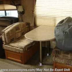 2009 Coachmen Chaparral Lite 268RLE  - Fifth Wheel Used  in Mechanicsville MD For Sale by Economy RVs call 800-226-0226 today for more info.