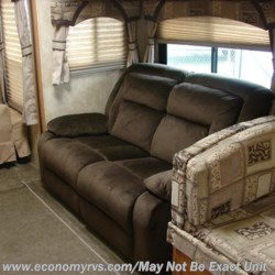 Economy RVs 2009 Chaparral Lite 268RLE  Fifth Wheel by Coachmen | Mechanicsville, Maryland