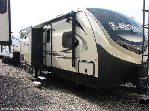 New 2017 Keystone Laredo 280RB For Sale by Economy RVs available in Mechanicsville, Maryland