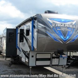 New 2018 Forest River Vengeance Touring Edition 38L13 For Sale by Economy RVs available in Mechanicsville, Maryland