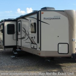 New 2018 Forest River Rockwood Windjammer 3029W For Sale by Economy RVs available in Mechanicsville, Maryland