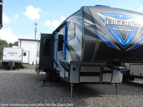 2018 Forest River Vengeance Touring Edition  381L12