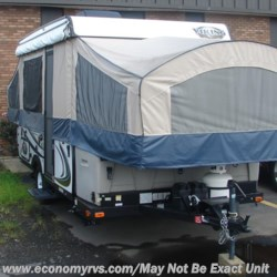 Used 2016 Coachmen Viking 2485 SST For Sale by Economy RVs available in Mechanicsville, Maryland