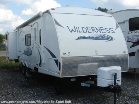 2013 Heartland RV Wilderness  WD 3050BH